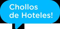 Chollos de Hoteles - Logo
