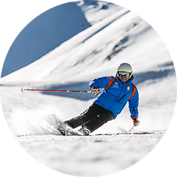 Esquí - Chollos de Hoteles
