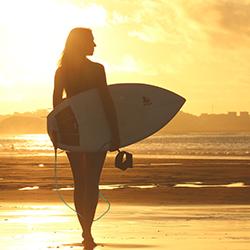 Playa y Surf - Chollos de Hoteles