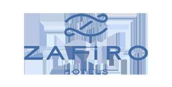 Código Promocional Zafiro Hotels - Logo