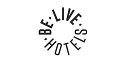 Código Promocional Be Live Hotels - Logo