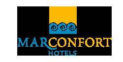 Código Promoción Marconfort Hotels - Logo
