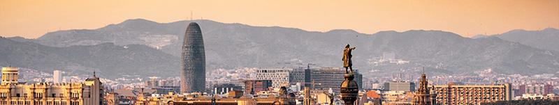 Ofertas Hoteles Barcelona - cover