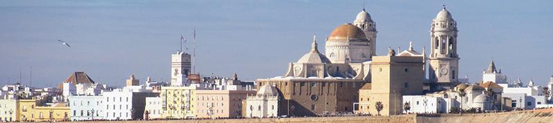 Ofertas Hoteles Cádiz - Cover