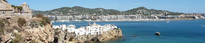 Ofertas Hoteles Ibiza - Cover