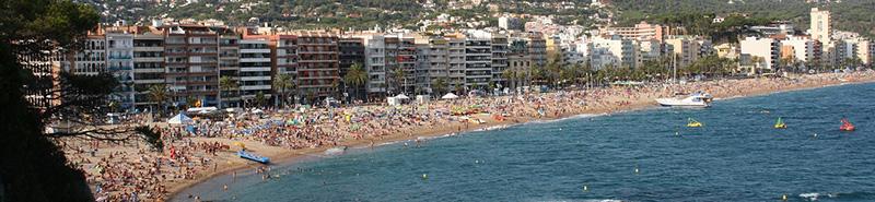 Ofertas Hoteles Lloret de Mar - Cover