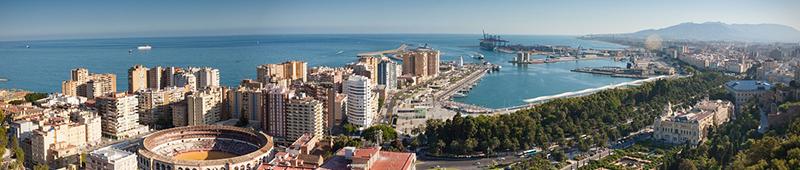 Ofertas Hoteles Málaga - Cover