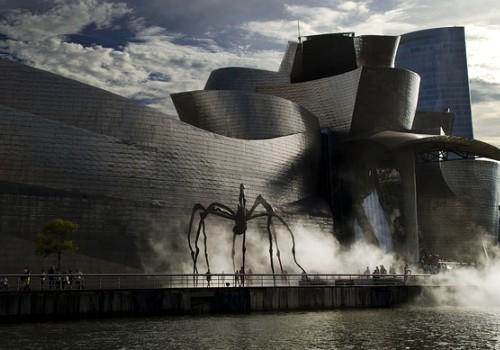 Oferta Hotelera Bilbao - Guggenheim