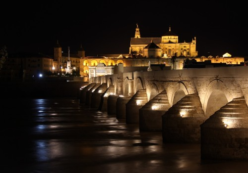 Chollos Hoteles Córdoba - Puente