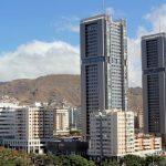 Oferta Hotelera Tenerife - Edificios