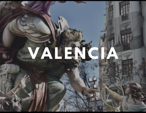 Destino Valencia - Chollos de Hoteles