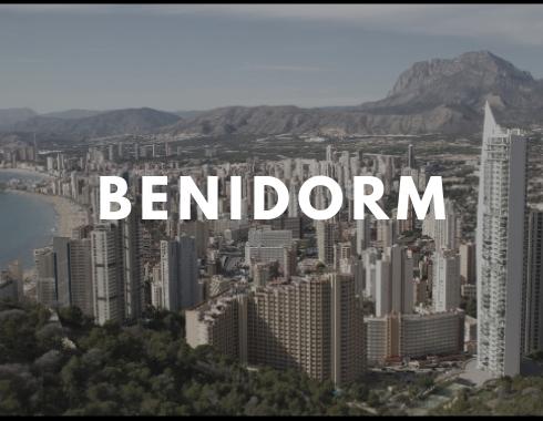Destino Benidorm - Chollos de Hoteles