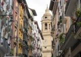 31% dto. en el Hotel Pamplona Plaza
