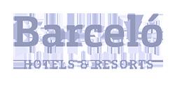 Código Promocional Barceló Hotels - Logo