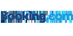 Código Descuento Booking - Logo