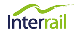 Código Vale Interrail - Logo