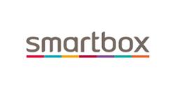 Código Promocional Smartbox - Logo