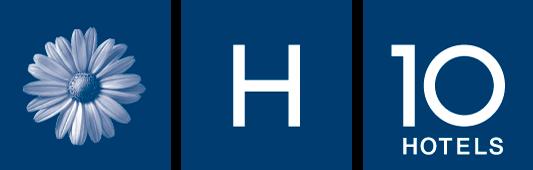 Ofertas Hoteles H10 - Logo