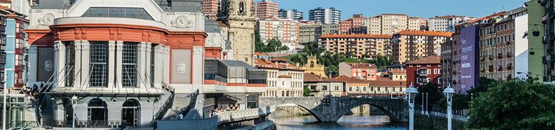 Ofertas Hoteles en Bilbao de Última Hora - Cover