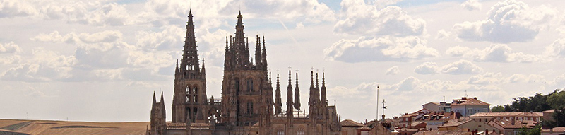 Ofertas Hoteles Burgos - Cover
