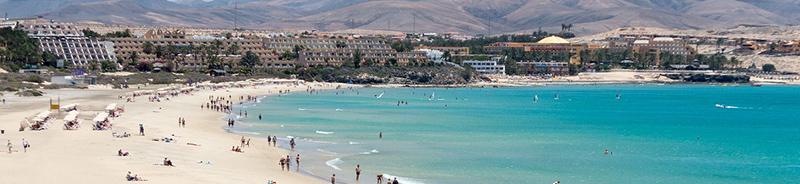 Ofertas Hoteles Fuerteventura - Cover