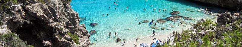 Ofertas Hoteles en Mallorca - Cover