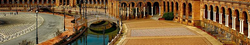 Ofertas Hoteles en Sevilla - Cover