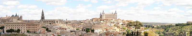 Ofertas Hoteles Toledo - Cover