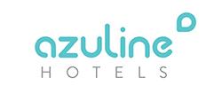 Código Promocional Azuline Hotels - Logo