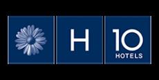 logo H10 Hoteles - Black Friday