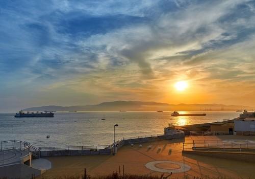 Ofertas hoteleras de Algeciras - Vistas al mar