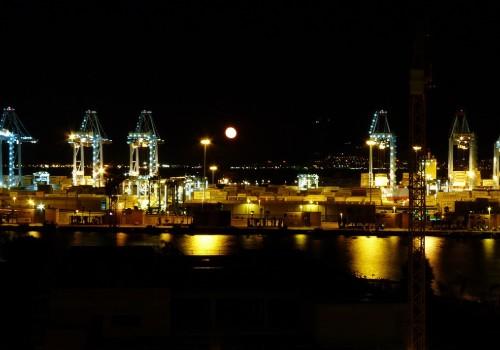 Ofertas de hoteles para Algeciras - Puerto