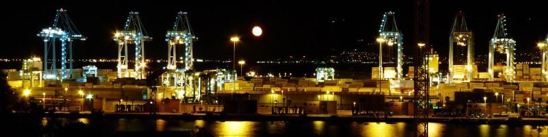 Ofertas Hoteles Algeciras - Cover