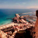Ofertas hoteleras de Alicante - Vistas ciudad