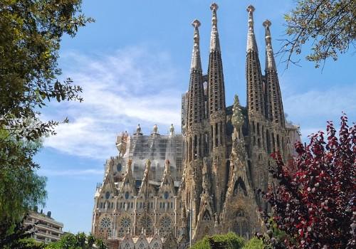 Oferta Hotelera Barcelona - Sagrada Familia
