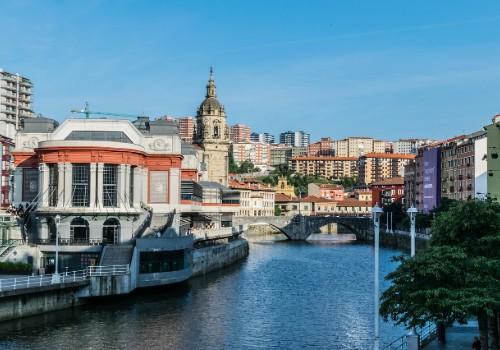 Chollos hoteles Bilbao - Río