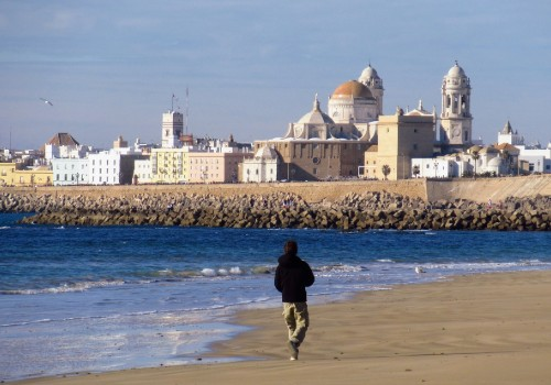 Chollos Hoteles Cádiz - Playa