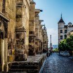 Ofertas hoteleras de Córdoba - Calles