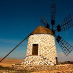 Ofertas hoteleras de Fuerteventura - Molino