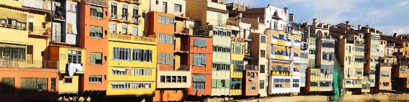 Ofertas Hoteles Girona - Cover