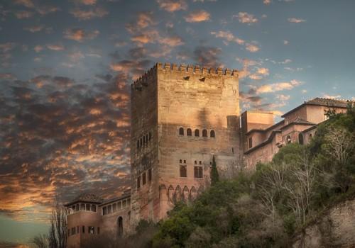 Descuentos de Hoteles para Granada - Vistas Alhambra