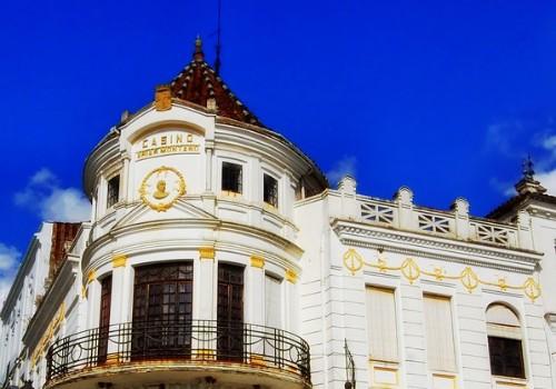 Ofertas hoteleras de Huelva - Casino