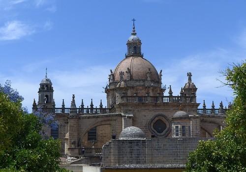 Ofertas hoteleras de Jerez de la Frontera - Iglesia