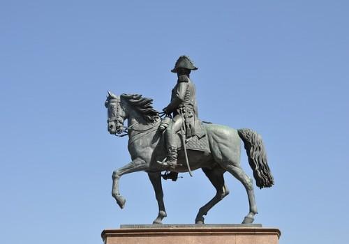 Ofertas hoteleras de Logroño - Estatua