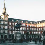 Chollos hoteles Madrid - Plaza