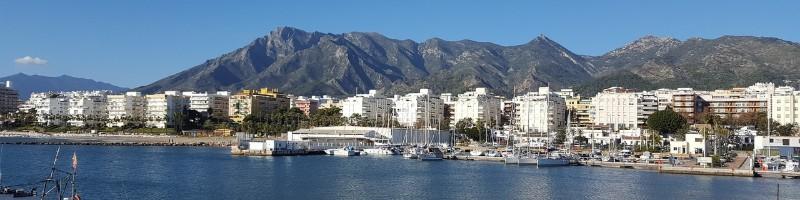 Ofertas Hoteles Marbella - Cover