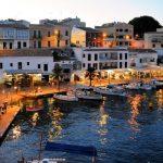Chollos hoteles Menorca - Puerto