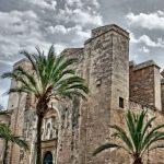 Oferta Hotelera Menorca - Iglesia