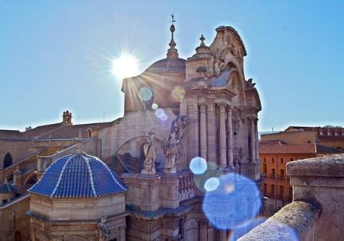 Ofertas hoteleras de Murcia - Iglesia