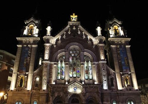 Ofertas hoteleras de Oviedo - Iglesia